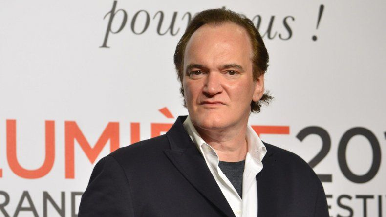 Tarantino quiere dejar su impronta en el cine de ciencia ficción con Star Trek.