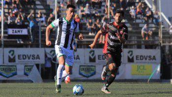 Ávila espera una manito del Rojoy luego ganarle a Sansinena.