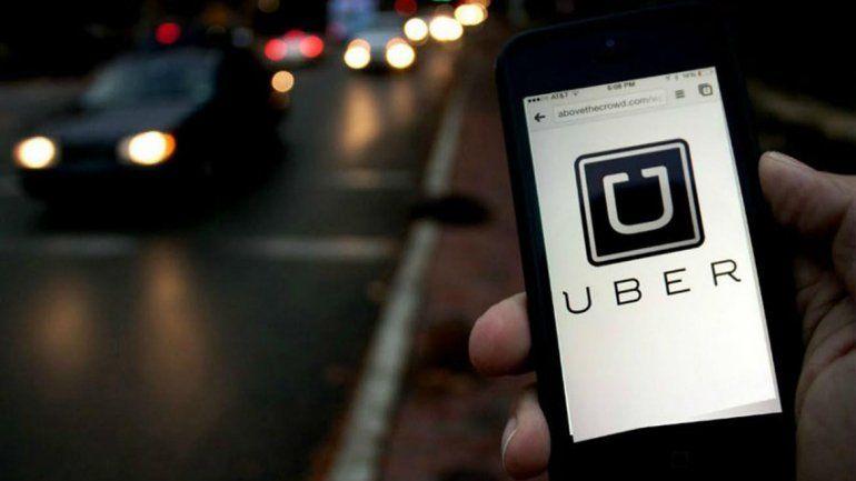 Uber hace base en París para fabricar taxis aéreos