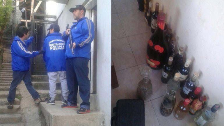 Gentileza Prensa Policía