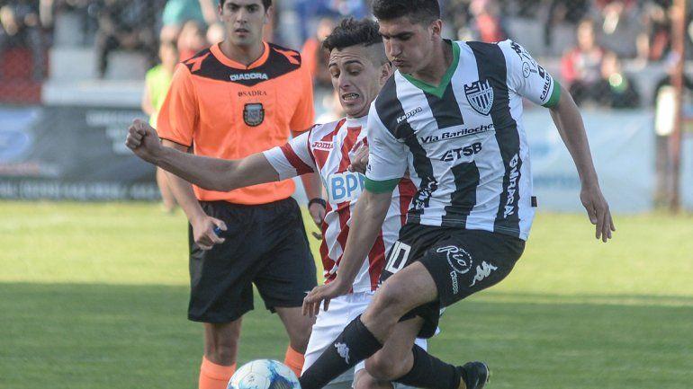 El Rojo, Cipo y Deportivo Rincón jugarán la Copa Argentina 2018.