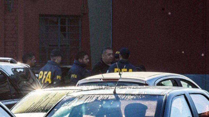 Causa AMIA: detuvieron a Zannini y DElía por encubrimiento