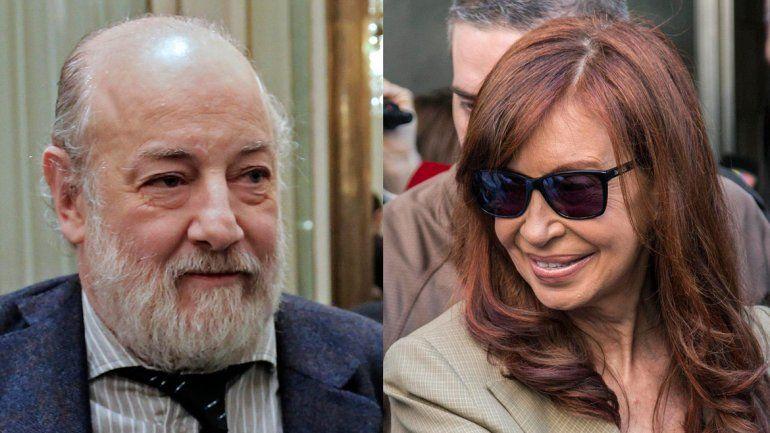 CFK: Bonadio piensa en el desafuero y la detención