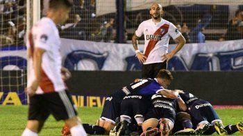 ¿Salva el año River si  gana la Copa Argentina?