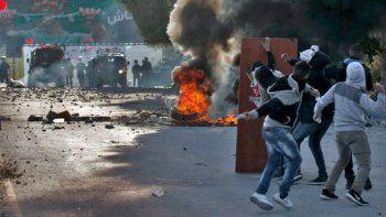 dos palestinos murieron y al qaeda llamo a atentar contra ee.uu.