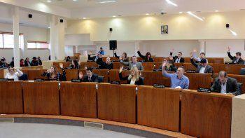 El Concejo Deliberante capitalino inicia una nueva etapa con los concejales elegidos en los comicios de octubre.