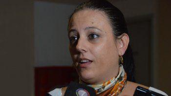 Mercedes Lamarca, de Libres del Sur, concluye su mandato.