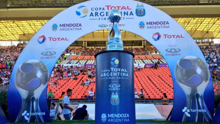 Confirmaron qué día jugarán sus partidos Depo y Cipo por Copa Argentina