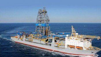 La embarcación smart puede cargar hasta 38 mil toneladas.