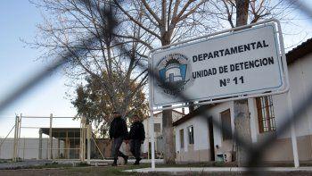 La Unidad de Detención 11 es una de la tantas cárceles neuquinas donde los internos no reciben atención mental.