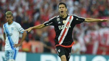 Mirá los goles que le dieron el campeonato al Millonario