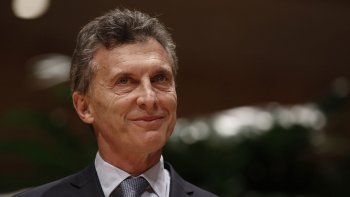 macri viaja con agenda en rusia, suiza y francia