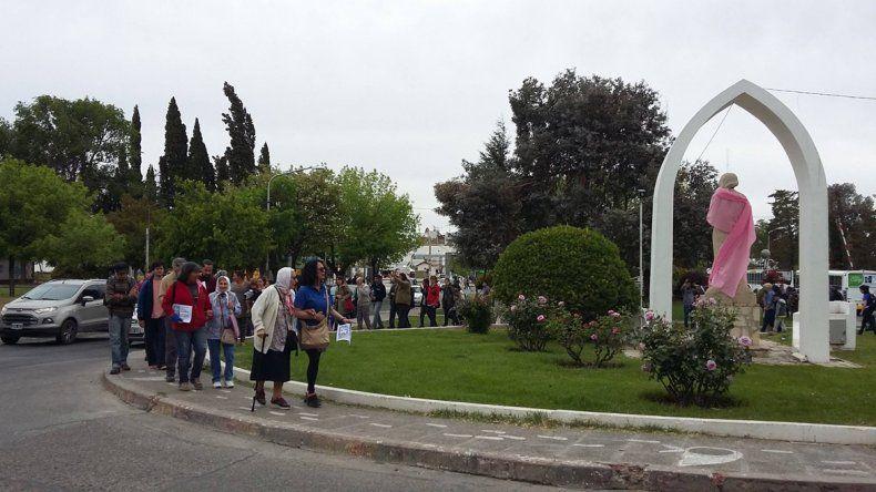 Habrá marcha en Neuquén contra el decreto de las FF.AA. de Macri