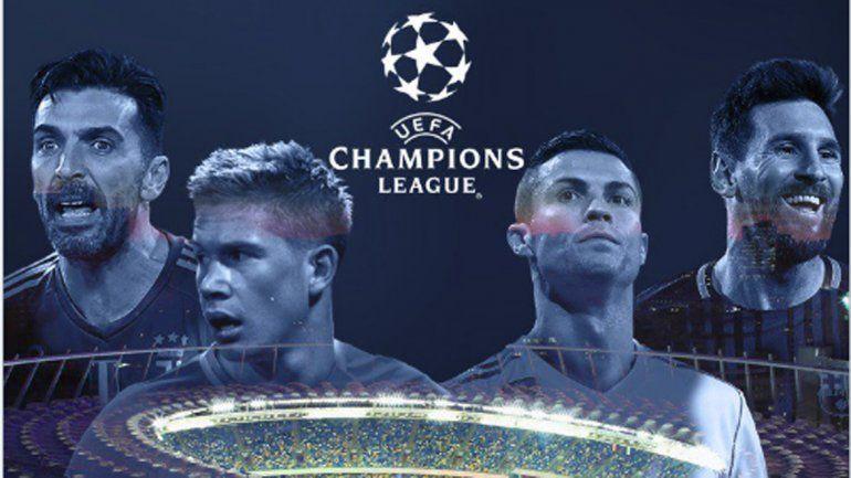 Los argentinos podrán ver la Champions por Facebook