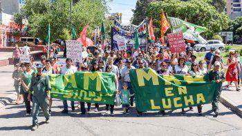 viernes complicado: manana habra una nueva protesta sobre la ruta 7