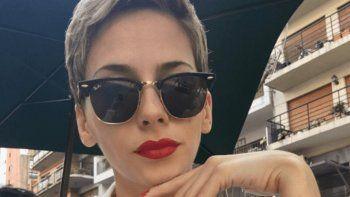 Rocío Gancedo se suicidó a fines de noviembre. Tenía 29 años.