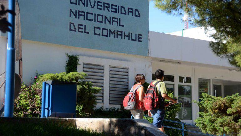 Donde más se eligen carreras vinculadas a la industria es en Neuquén y Cuyo