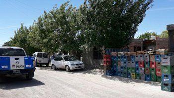 La Muni sale a cazar a vendedores clandestinos de alcohol