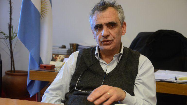 El rector de la UNCo pidió mayor seguridad tras los intentos de secuestro en Cipolletti
