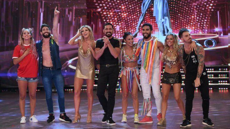 Sol Pérez quedó afuera del Bailando 2017 y ya se conoce a los cuatro semifinalistas