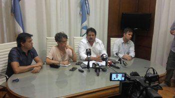 provincia denuncio a ate por el acto irracional y delictivo