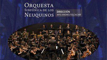 la orquesta sinfonica cierra el ano con un concierto en la catedral