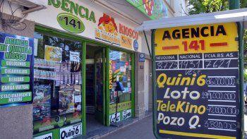 En la agencia de quiniela de calle Alcorta al 300 fue el último intento de robo donde lo atrapó un policía retirado.