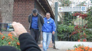 Bastonero fue acusado en julio pasado por la fiscalía de delitos sexuales.