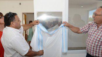 La Fasemp inauguró su sede y anticipa un instituto de formación