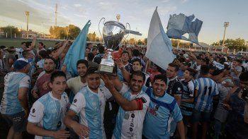 Centenario ganó y se quedó con la Copa Neuquén