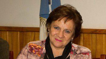El Ejecutivo, a cargo de Brunilda Rebolledo, tomó la decisión.