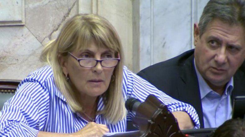 Chani Sapag: Hasta acá llegó la carrera política de Figueroa