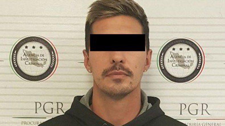 Extraditaron a Fabbro y es indagado por abuso de menores