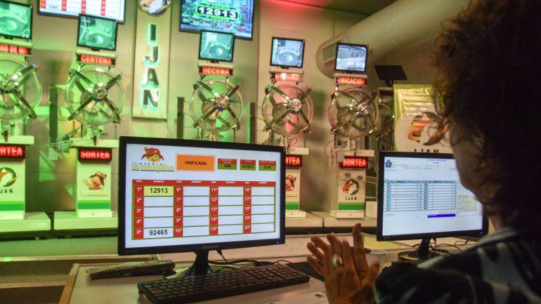 Lotería La Neuquina festeja sus 59 años: Crecimos con un buen trabajo en equipo