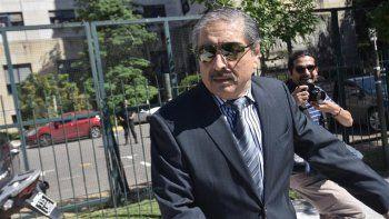 Detienen al primo de Néstor Kirchner por fraude