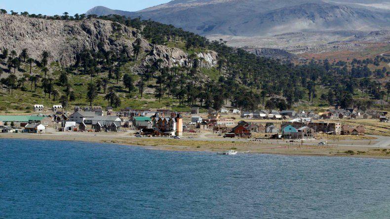 Un leve sismo se registró esta mañana entre Caviahue y Loncopué