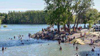 Balneario Río Grande.