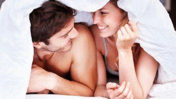 Mantener relaciones sexuales con tu ex tiene varios beneficios