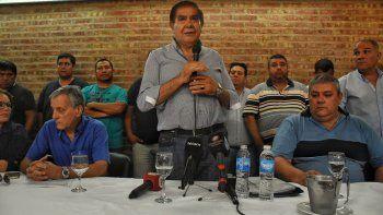 Guillermo Pereyra se defendió tras la serie de allanamientos
