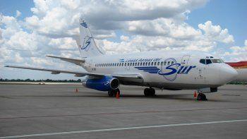 lasa ya tiene permiso oficial para operar 5 rutas aereas