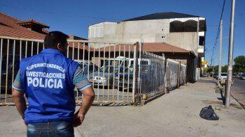 Los allanamientos se realizaron en 10 casas de cuatro familias gitanas.