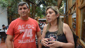 Los padres de Lautaro creen que hubo premeditación