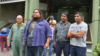 Provincia busca una salida para los trabajadores de MAM