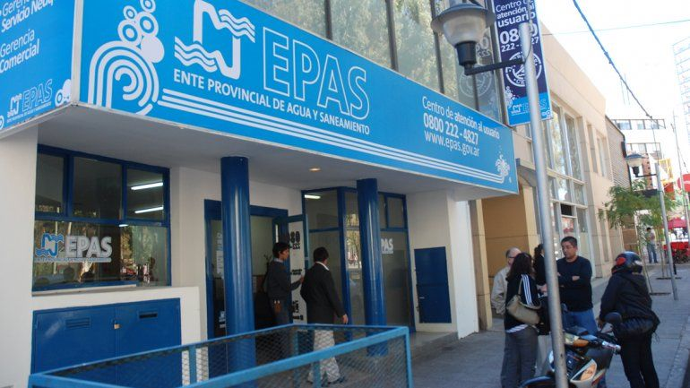 Provincia reclama a la Muni firmar el contrato del EPAS