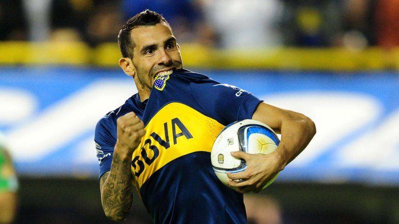 Tevez: Nada va a opacar lo que venimos haciendo en la Superliga
