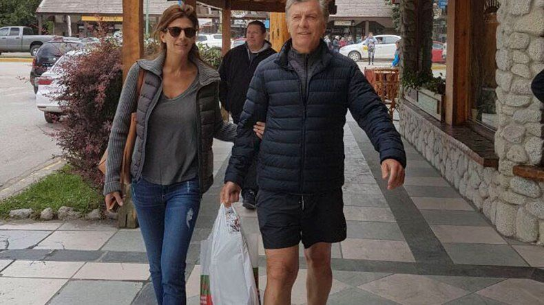 Mauricio Macri  pasará otra vez las Fiestas en Villa La Angostura