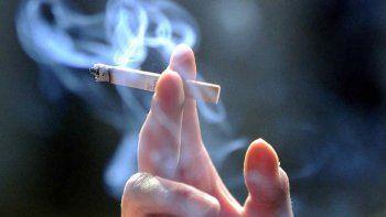 Los cigarrillos suben un 5% a partir de mañana