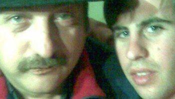 Nicolás Ahanduna, de 30 años, y su padre eran oriundos de Cerrillos, Salta.