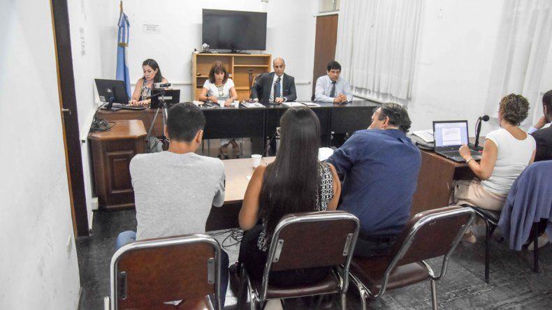 Hubo acuerdo judicial con uno de los agresores de Lautaro