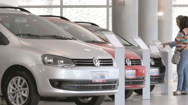 Nación impulsa la digitalización de los registros automotor